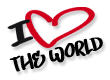 I Love the World - HEM
